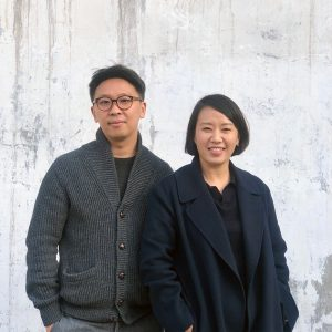 Dezeen Awards 2020 judges Tim Kwan Isabelle Sun