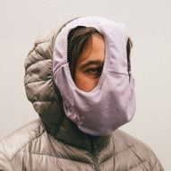 Alternative Coronavirus masks by Max Siedentopf with pants