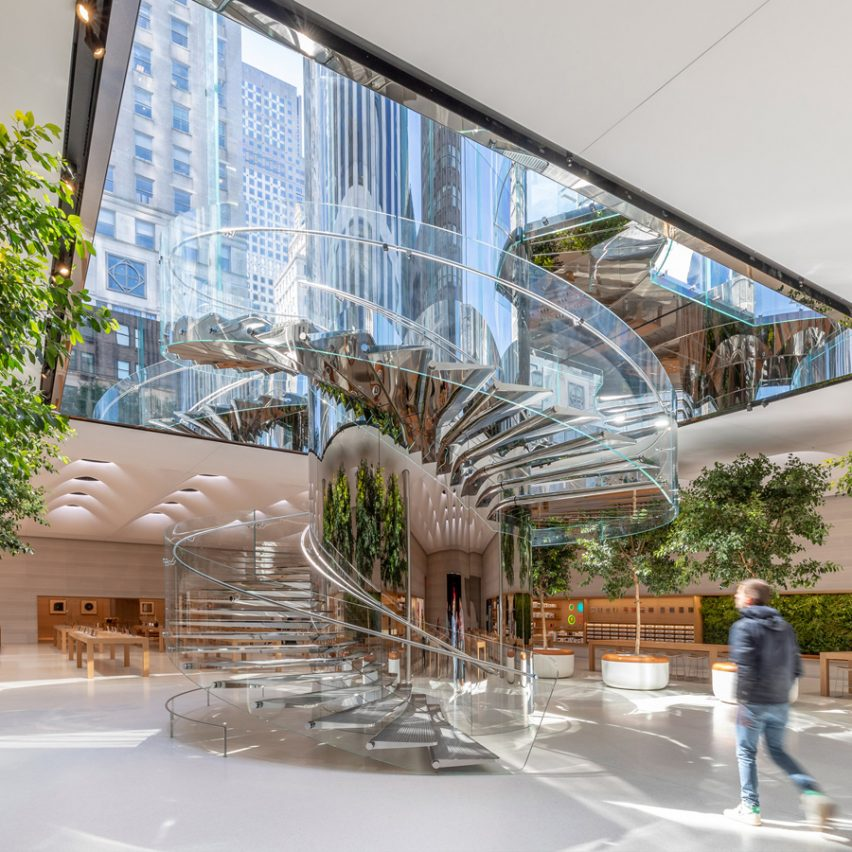 Top architecture and design jobs: Techno-dextrous designer or engineer at Apple in California, USA
