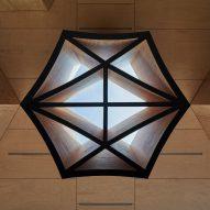 Edinburgh Pavilion by Archer + Braun