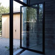 Atelier Monika Sosnowska by Architecture Club door