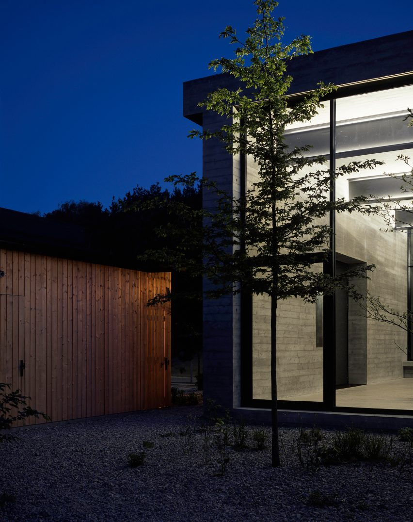 Atelier Monika Sosnowska by Architecture Club night