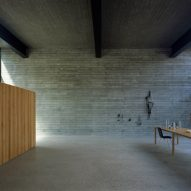 Atelier Monika Sosnowska by Architecture Club