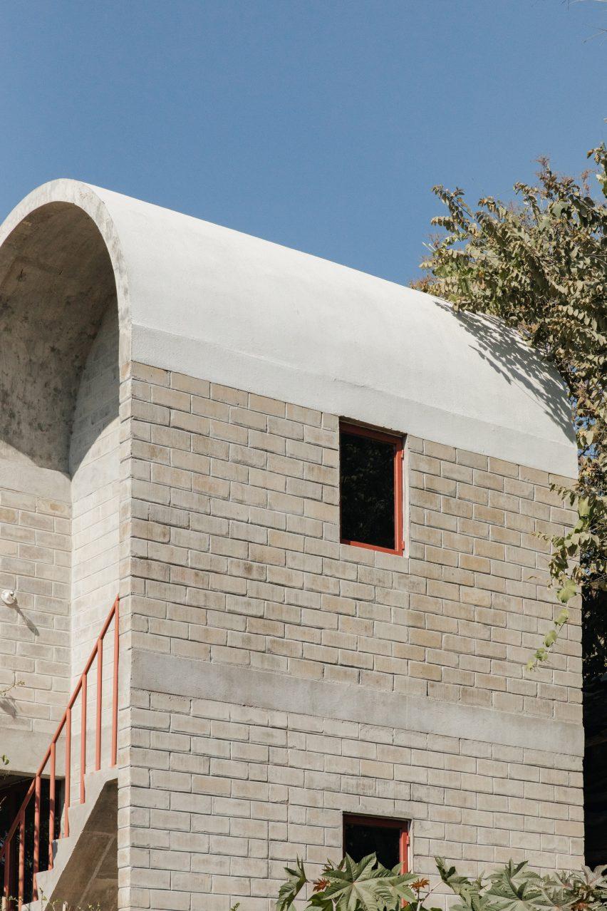 Casa Martha by Naso