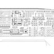 Cocina Abierta by MYT+GLVDK Floor Plan