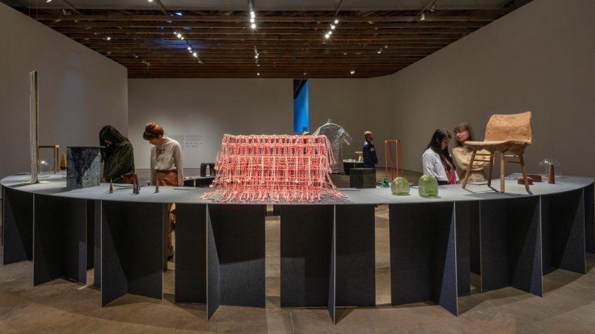 Design Transfigured Waste Reimagined at Scottsdale Museum of Contemporary Art