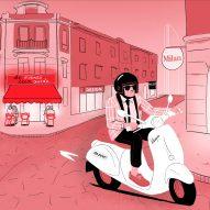 Dezeen's digital guide to Milan design week moves to 16-21 June