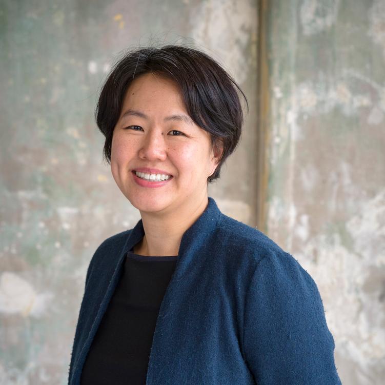Dezeen Awards 2020 judge Maria Cheung
