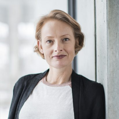 Dezeen Awards 2020 judge Alexandra Hagen