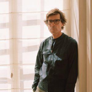 Dezeen Awards 2020 judge Pierre Yovanovitch
