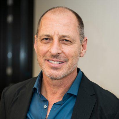 Dezeen Awards 2020 judge Steve Trstenjak