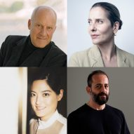 Norman Foster and Paola Antonelli to judge Dezeen Awards 2020