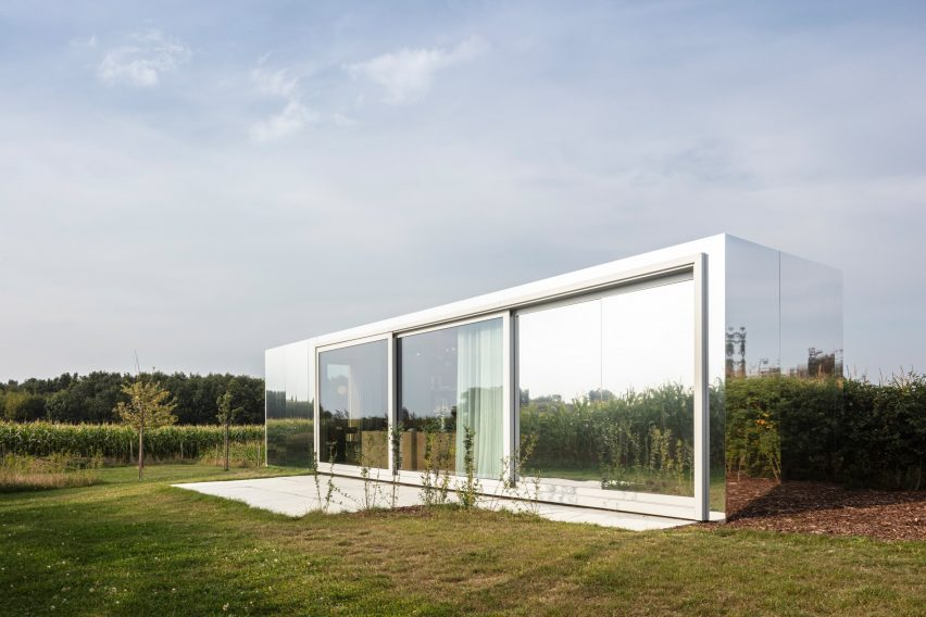 Diptych by TOOP Architectuur