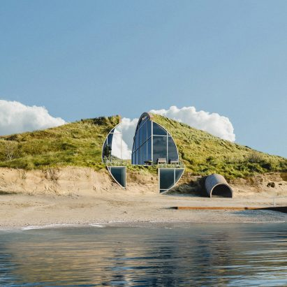 Dune House by Studio Vural