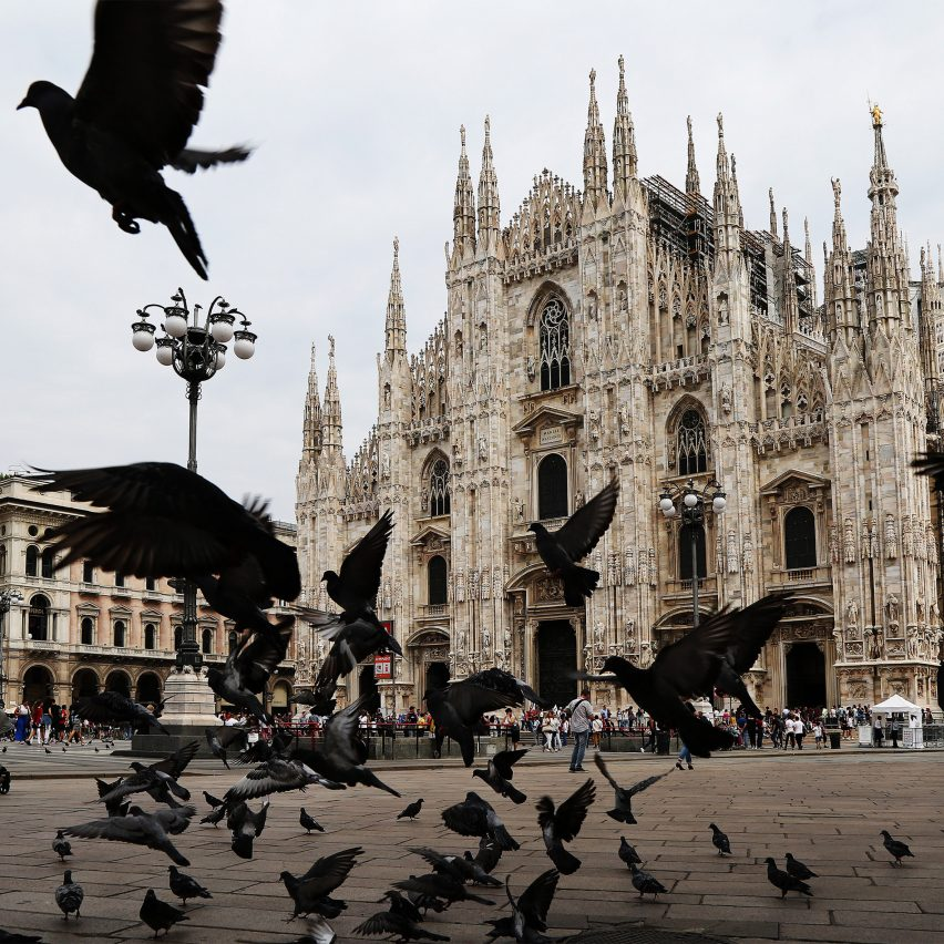 """Salone del Mobile """"consulting with stakeholders and the government"""" amid coronavirus fears"""