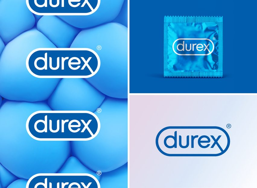 "Durex rebrands with ""sex positive"" campaign"