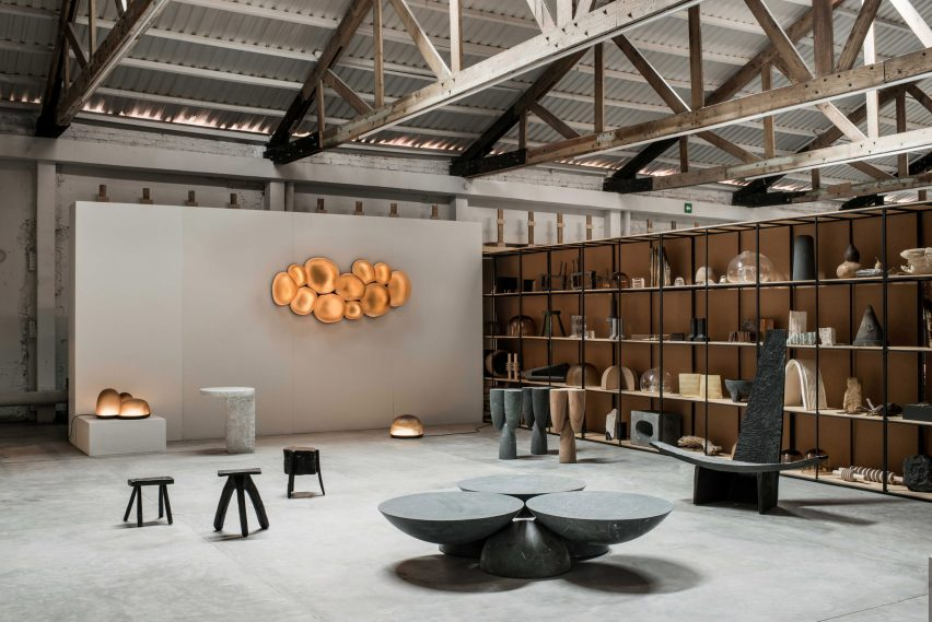 EWE Showroom by EWE