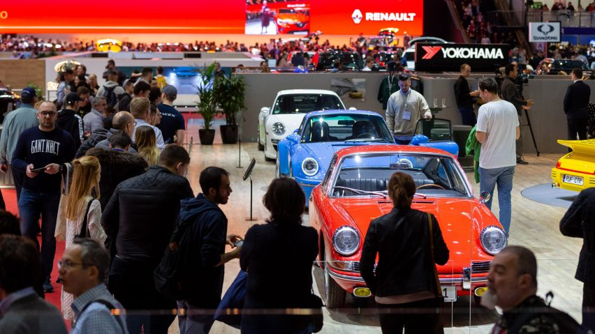 Property fair MIPIM to go ahead as Geneva Motor Show cancelled