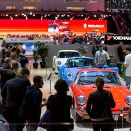 Property fair MIPIM to go ahead as Geneva Motor Show cancelled