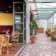Gucci Osteria da Massimo Bottura opens in Los Angeles