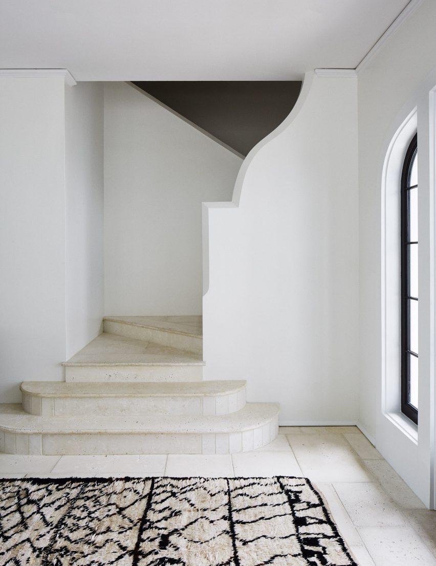 Harrison Residence by Jeffrey Dungan