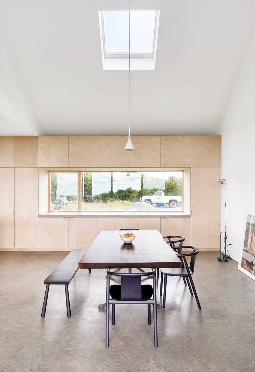 Hass House by Feuerstein Quagliara