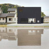 See unusual Japanese houses in this week's Pinterest board