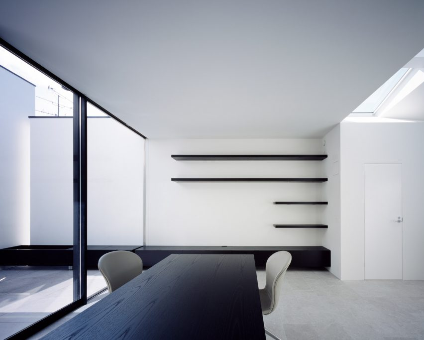 Jewel by Apollo Architects & Associates