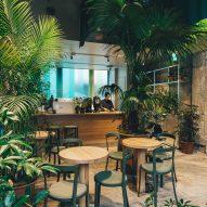 K5 Tokyo hotel by Claesson Koivisto Rune Switch Coffee