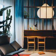 Claesson Koivisto Rune converts 1920s bank building into K5 Tokyo hotel