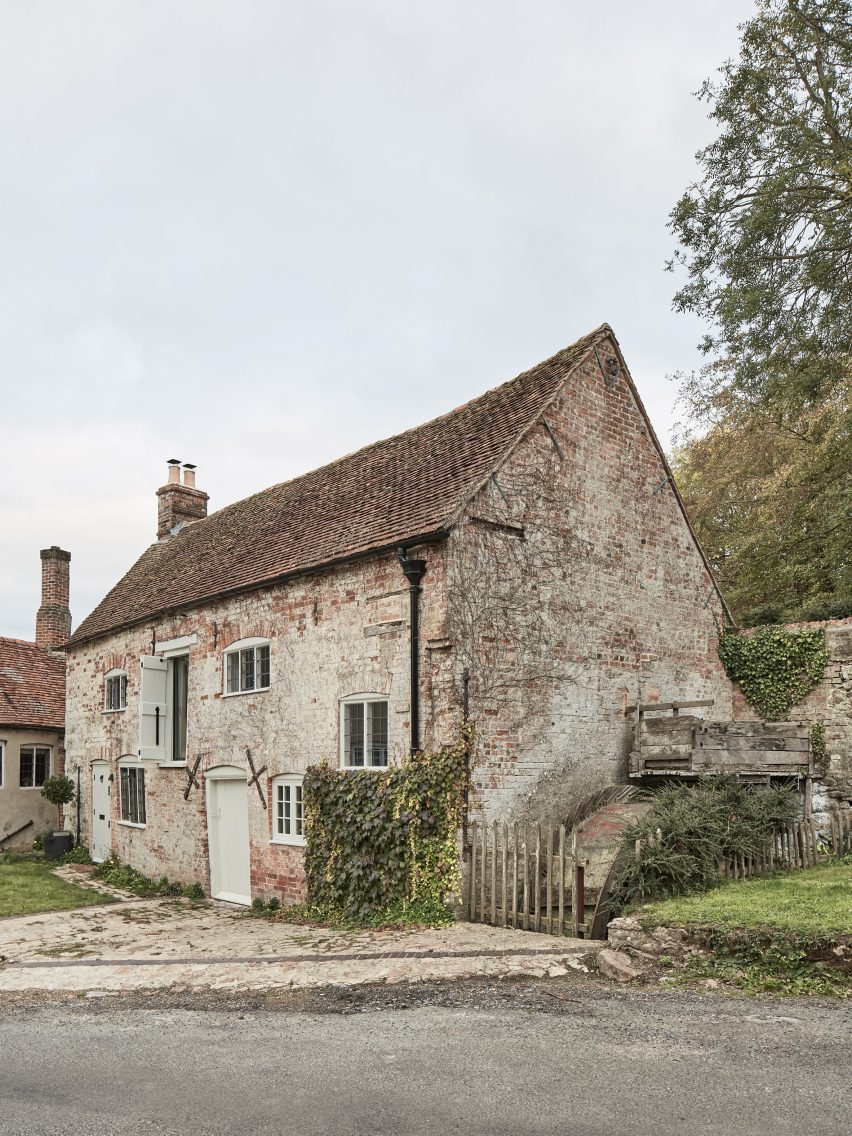 Lower Mill by McLaren Excell