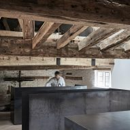 McLaren Excell discusses preserving a home's history in short film by Vola