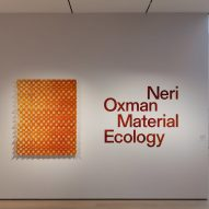 Material Ecology by Neri Oxman MoMA