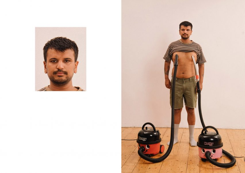 Five provocative projects by artist Max Seidentopf