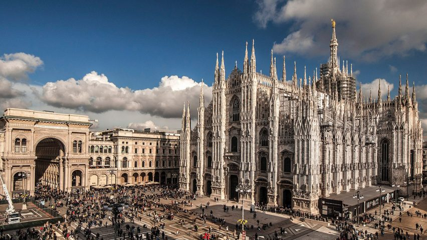 Milan's Salone del Mobile to decide today whether to postpone or cancel 2020 furniture fair due to coronavirus