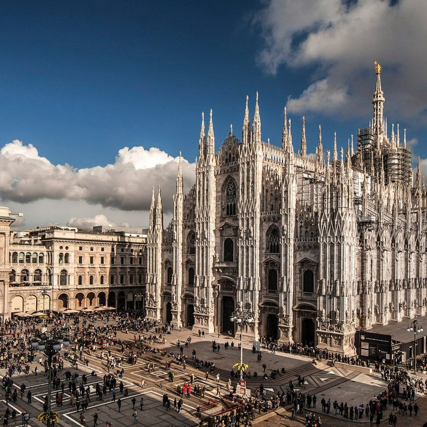 Milan's Salone del Mobile to decide today whether to postpone or cancel 2020 furniture fair