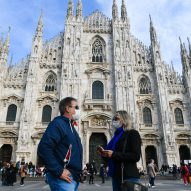 Salone del Mobile to evaluate situation as Milan, Venice and much of northern Italy sealed off due to coronavirus