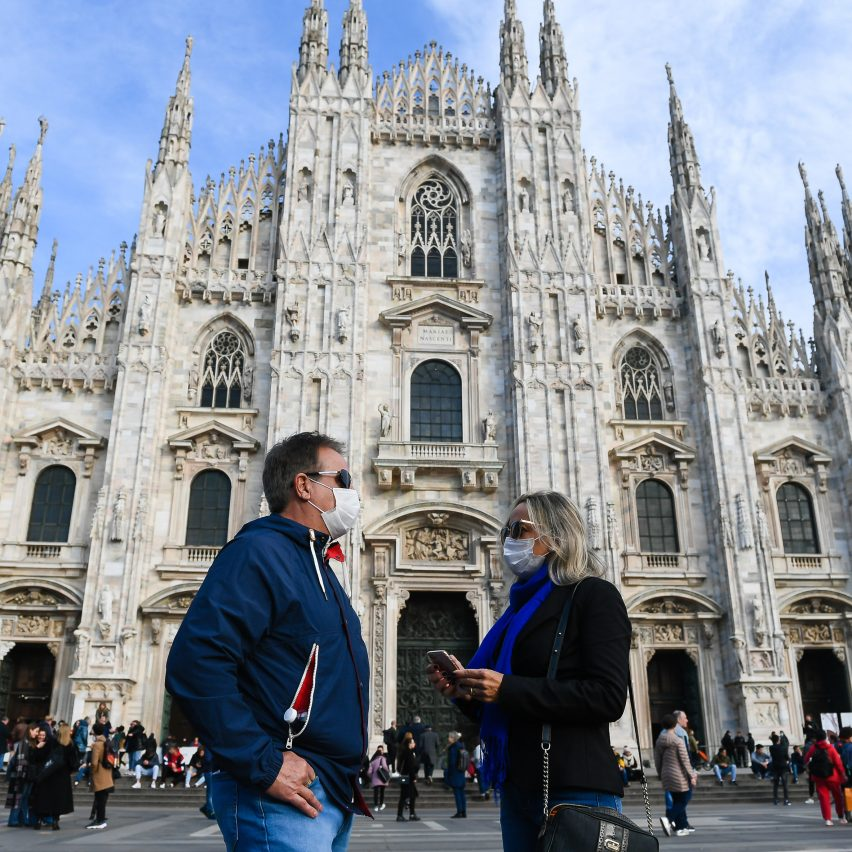 Milan's Salone del Mobile furniture fair postponed due to coronavirus