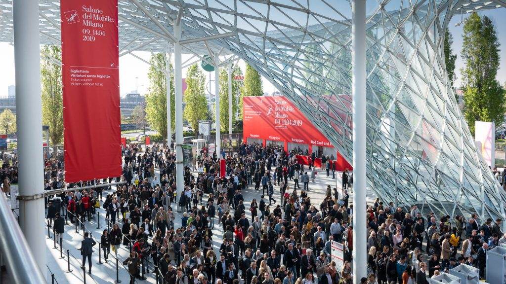Salone del Mobile looks set to be cancelled according to Italian media