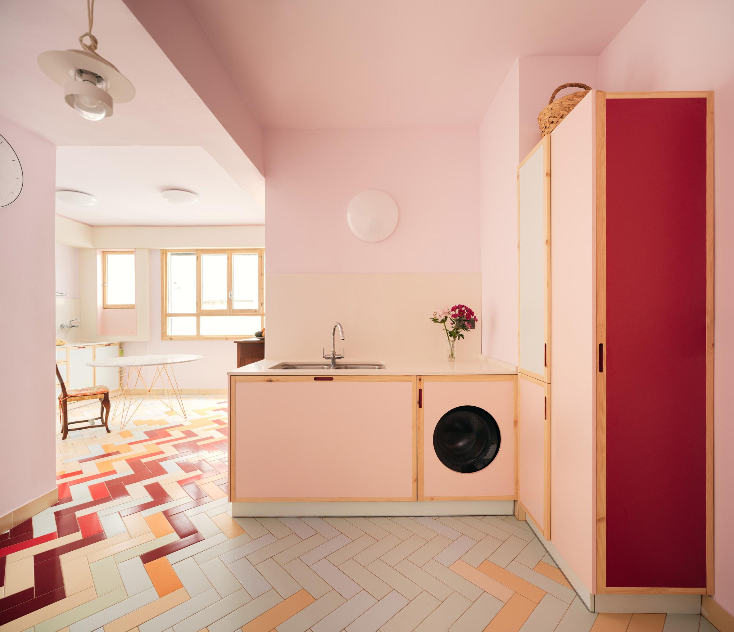 Mixtape Apartment by Azab