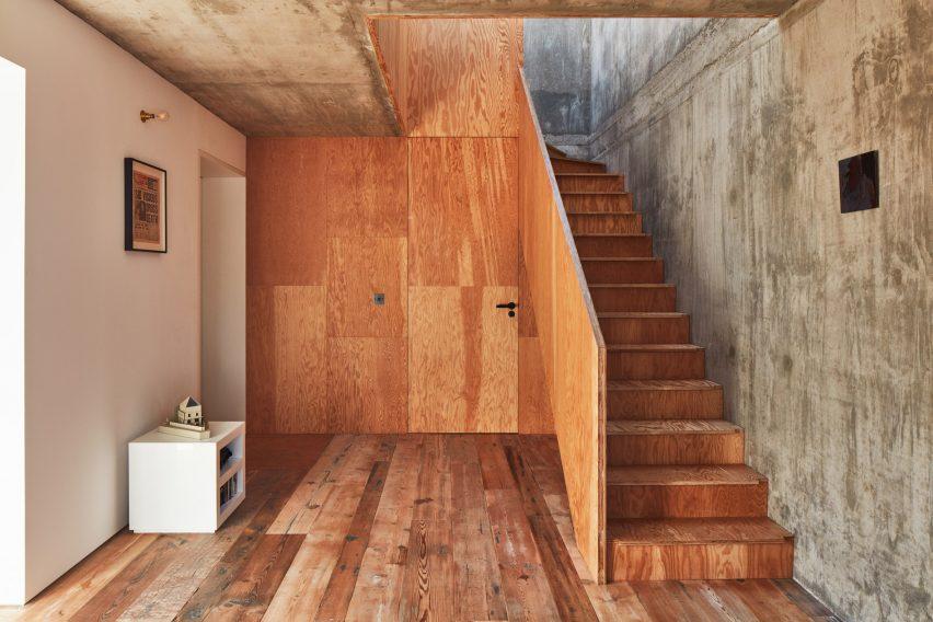 Mole House by Adjaye Associates