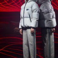 "Moncler enlists eight designers to ""reinterpret the ordinary"" for 2020 Genius initiative"