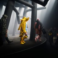 Eight designers reinvent Moncler for 2020 Genius initiative