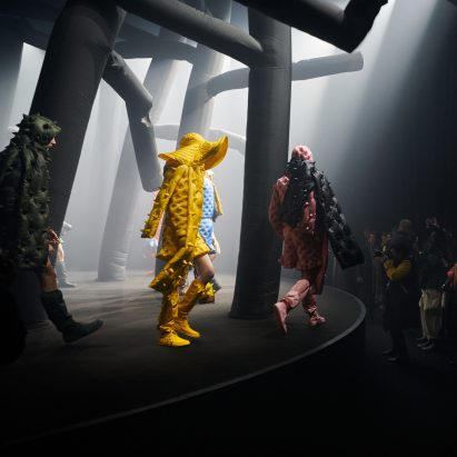 """Moncler enlists eight designers to """"reinterpret the ordinary"""" for 2020 Genius collection"""