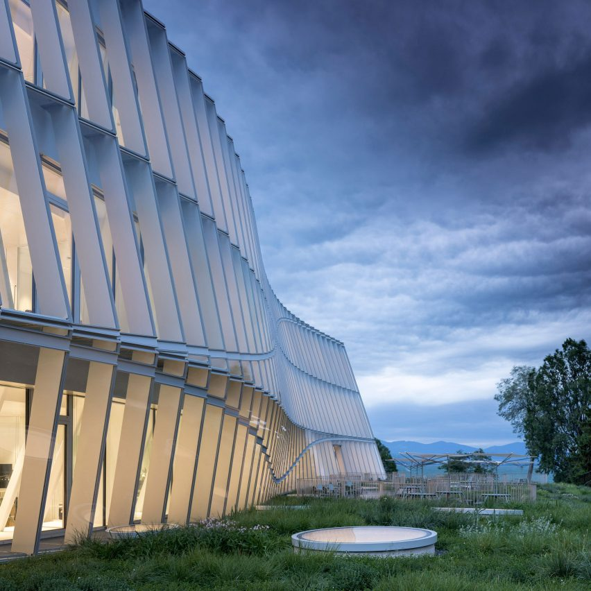 Top architecture and design roles: Design architect at 3XN Architects in Copenhagen, UK