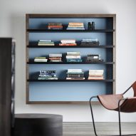 Henrybuilt launches Primary Objects collection of customisable furniture