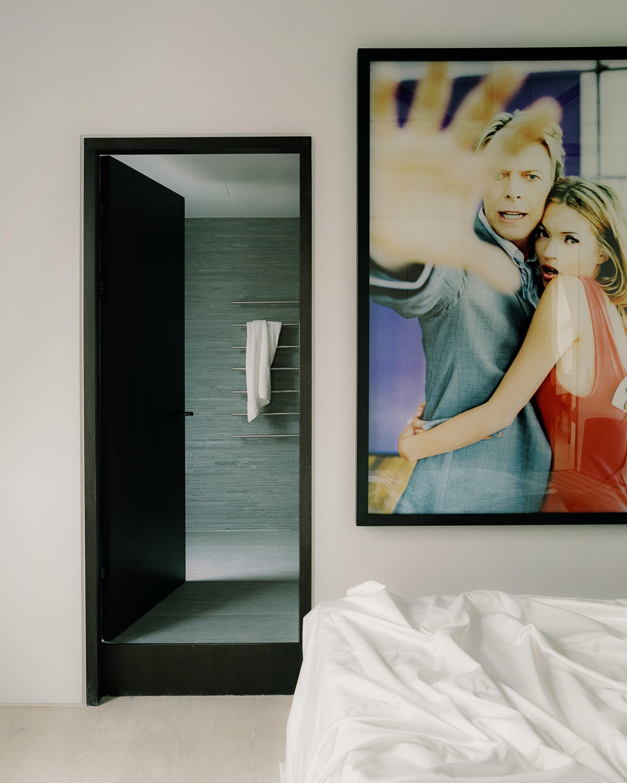 Regent's Park Loft by Originate bedroom