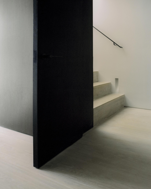 Regent's Park Loft by Originate staircase