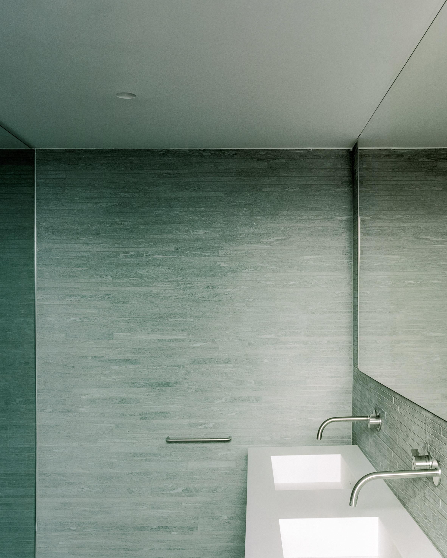 Regent's Park Loft by Originate bathroom
