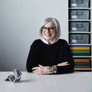 Watch our talk with Sevil Peach live from Stockholm Furniture Fair